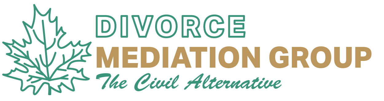 Divorce Mediation Group
