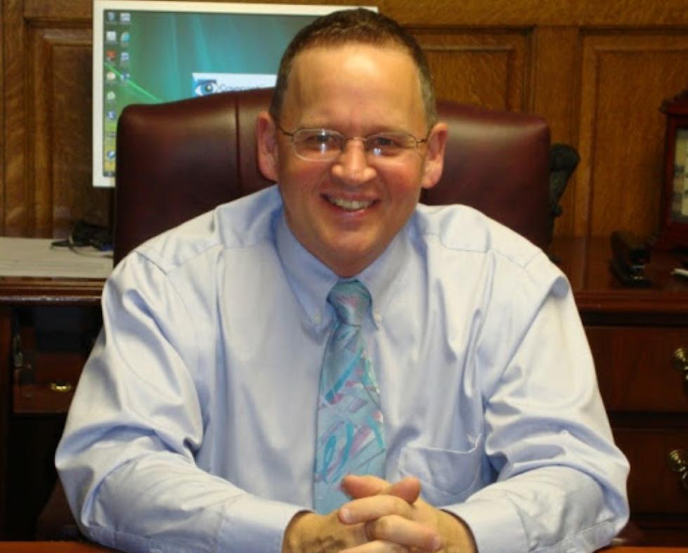 Attorney Michael Frazee