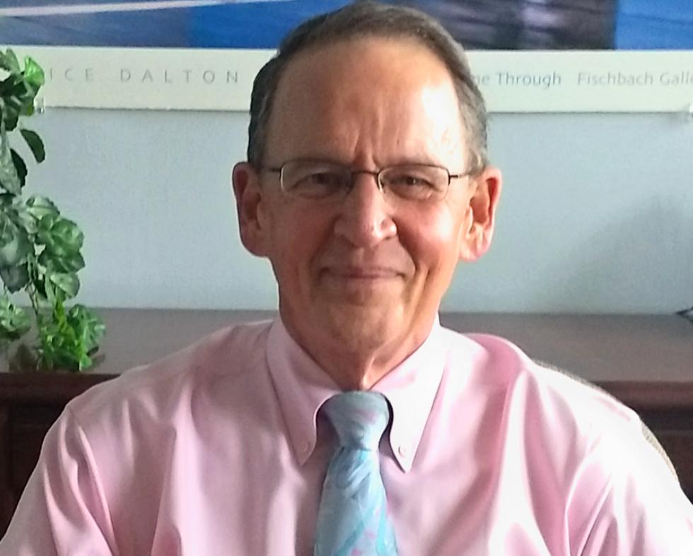Michael Frazee